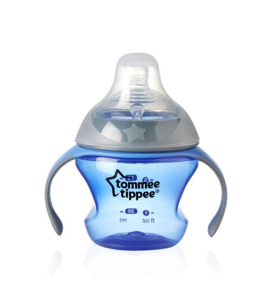 Tommee Tippee Преходна чаша с два накрайника  44708587